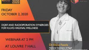 International Cosmetic Congress 2020